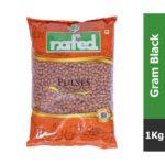 Gram Black 1kg 1