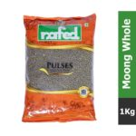 Moong Whole 1kg 1