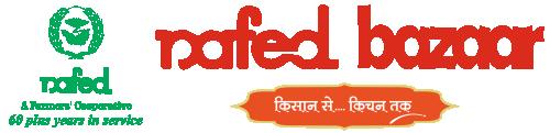 Nafed Hone Page Logo